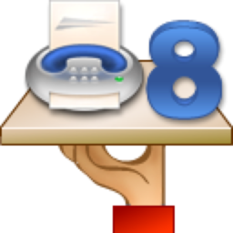 Logo for 4-Sight Fax Server