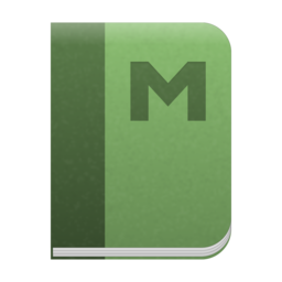 Logo for MacJournal