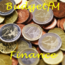 Logo for BudgetfM