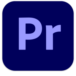 Logo for Adobe Premiere Pro CC 2019