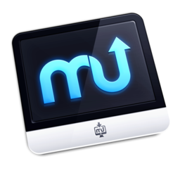 Logo for MacUpdate Desktop