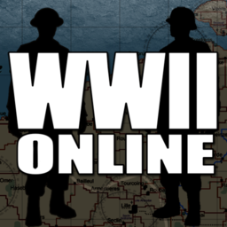 Logo for World War II Online