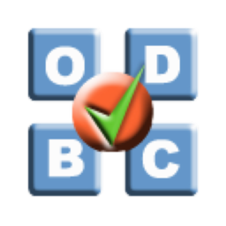 Logo for OpenLink ODBC Driver for Oracle