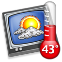 Logo for Meteorologist