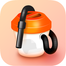 Logo for Mojave Cache Cleaner