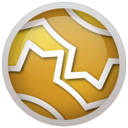 Logo for MoneyWorks Gold