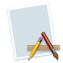 Logo for iPhoto Mini