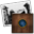Camera Obscura Icons for iPhoto and Aperture 1.1