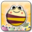 Dizzy Bee Icons 1.0