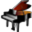 Virtual MIDI Piano Keyboard 0.3.3