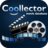 Coollector Movie Database logo