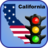 California Drivers Test logo