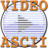 Video ASCII Art logo