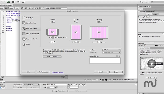 dreamweaver templates torrent - adobe dreamweaver cc 2015 for mac macupdate